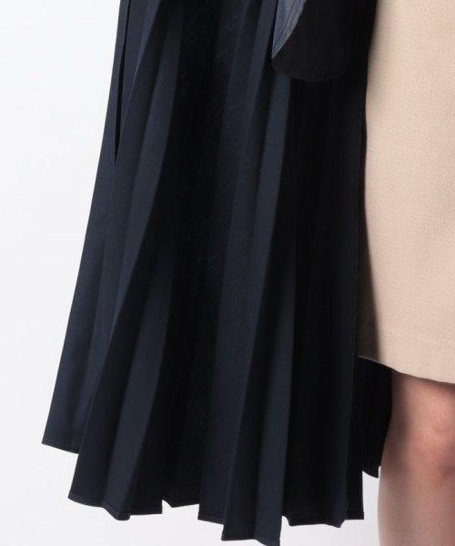 Rirandture(リランドチュール)/【美人百花 3月号掲載】スカーフ付きドレストレンチコート/89125880_img37