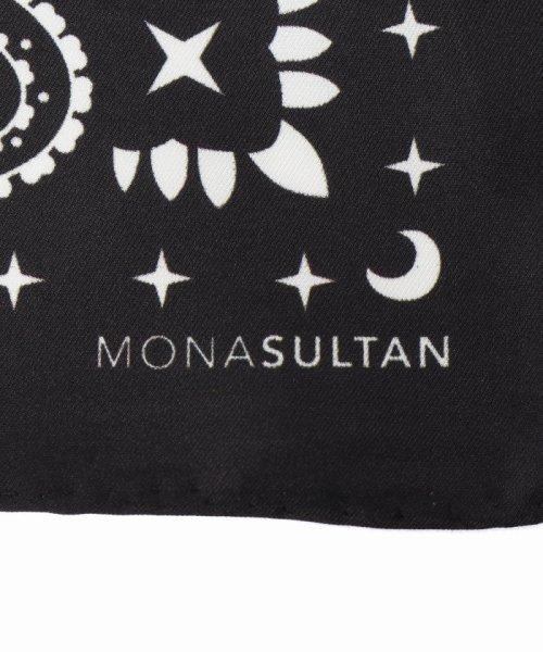 Spick & Span(スピック&スパン)/【MONASULTAN】 バンダナスカーフ/19096210000310_img02