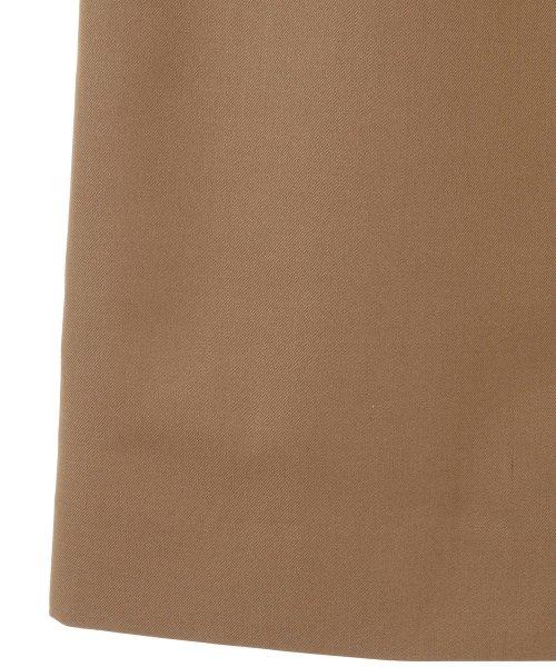31 Sons de mode(トランテアン ソン ドゥ モード)/ベルテッドタイトスカート /0039152_img05