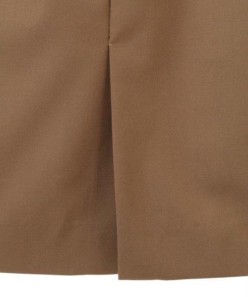 31 Sons de mode(トランテアン ソン ドゥ モード)/ベルテッドタイトスカート /0039152_img07