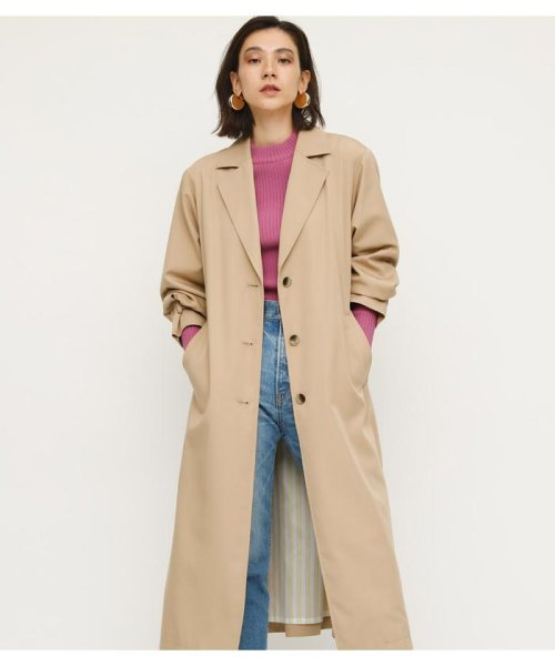SLY(スライ)/OVER LONG TAILOR COAT/030CSY30-1480_img02
