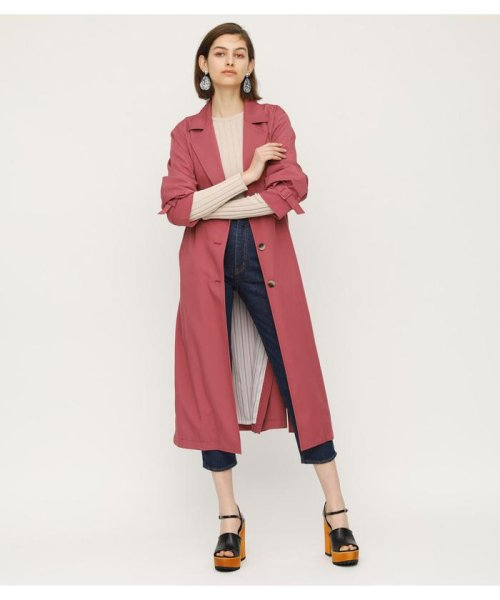 SLY(スライ)/OVER LONG TAILOR COAT/030CSY30-1480_img10