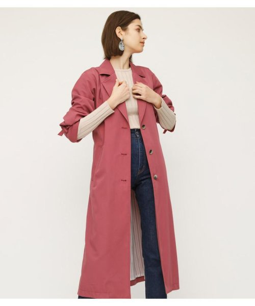 SLY(スライ)/OVER LONG TAILOR COAT/030CSY30-1480_img11