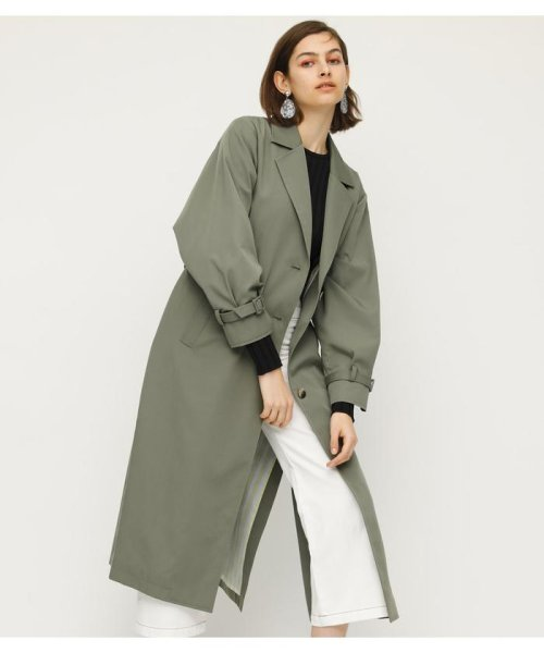 SLY(スライ)/OVER LONG TAILOR COAT/030CSY30-1480_img18