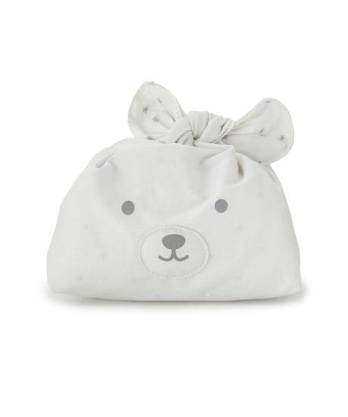 gelato pique Kids&Baby(gelato pique Kids&Baby)/ベア巾着/PKGB191752_img01
