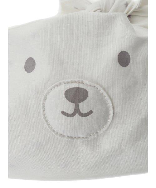 gelato pique Kids&Baby(gelato pique Kids&Baby)/ベア巾着/PKGB191752_img04