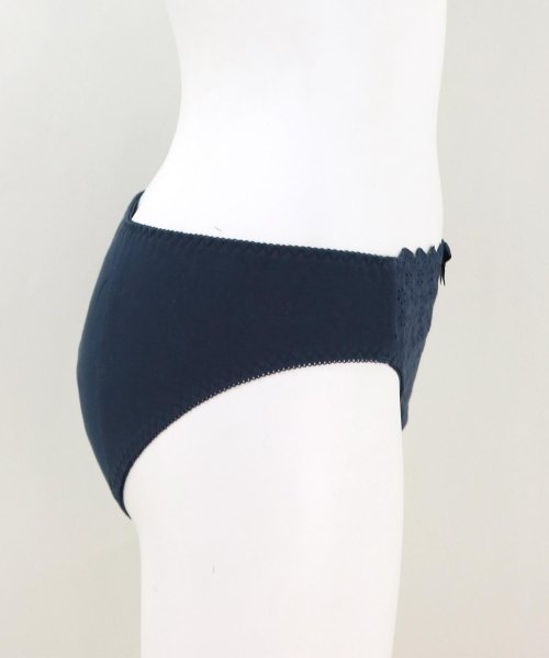 fran de lingerie(フランデランジェリー)/Cotton Dragee コットンドラジェ コーディネートサニタリー(ナイト用)/fb080g172d_img09