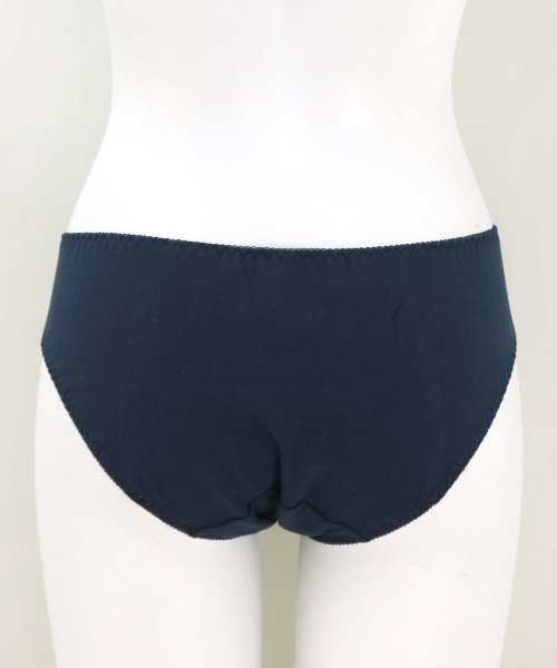 fran de lingerie(フランデランジェリー)/Cotton Dragee コットンドラジェ コーディネートサニタリー(ナイト用)/fb080g172d_img10
