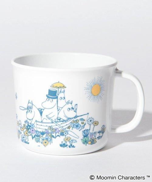 Afternoon Tea LIVING(アフタヌーンティー・リビング)/Moomin×Afternoon Tea/お食事セット(ベビー用)/FR3519201435_img02
