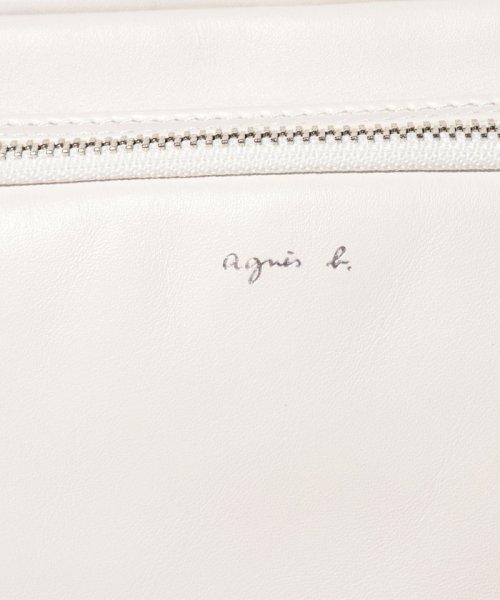 agnes b. Voyage(アニエスベー ボヤージュ)/FS34‐01 angele ショルダーバッグ/L361VLP6E19_img04