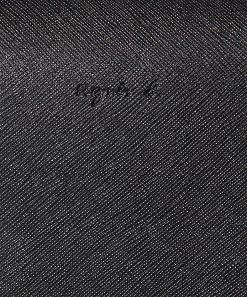 agnes b. VOYAGE(アニエスベー ボヤージュ(メンズ))/IH06-02 3Wayビジネスバッグ/N411VCB7E19_img07