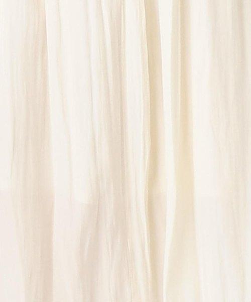 fredy emue(フレディエミュ)/[新色追加]クラッシュサテンプリーツロングスカート/9-0334-1-26-001_img09