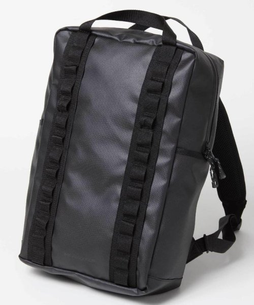 GLOSTER(GLOSTER)/【beruf baggage / ベルーフバゲージ】【別注】ADAPT SQUARE DAY PACK/9-0725-1-42-350_img01