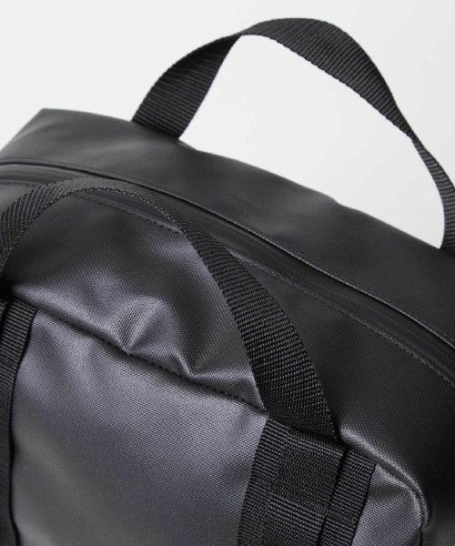 GLOSTER(GLOSTER)/【beruf baggage / ベルーフバゲージ】【別注】ADAPT SQUARE DAY PACK/9-0725-1-42-350_img05