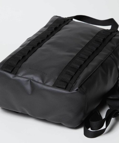 GLOSTER(GLOSTER)/【beruf baggage / ベルーフバゲージ】【別注】ADAPT SQUARE DAY PACK/9-0725-1-42-350_img09