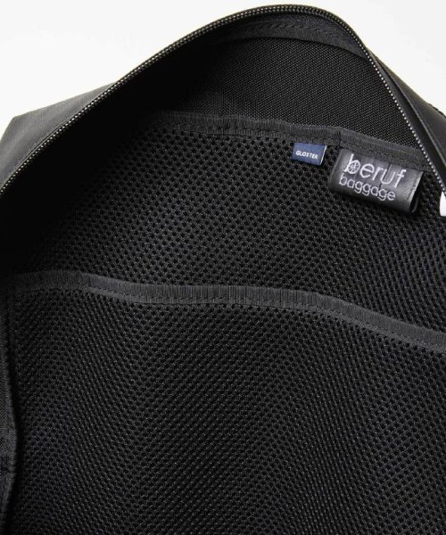 GLOSTER(GLOSTER)/【beruf baggage / ベルーフバゲージ】【別注】ADAPT SQUARE DAY PACK/9-0725-1-42-350_img10