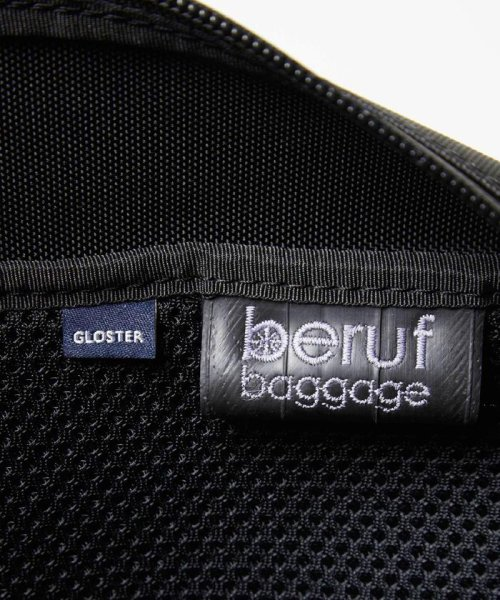 GLOSTER(GLOSTER)/【beruf baggage / ベルーフバゲージ】【別注】ADAPT SQUARE DAY PACK/9-0725-1-42-350_img11