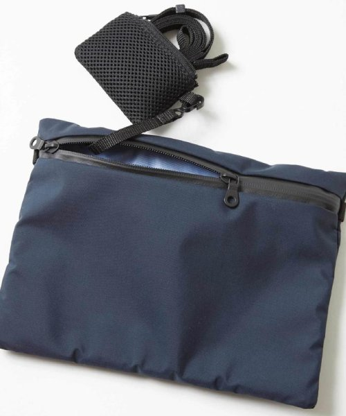 GLOSTER(GLOSTER)/【beruf baggage / ベルーフバゲージ】【別注】ADAPT SQUARE DAY PACK/9-0725-1-42-350_img13