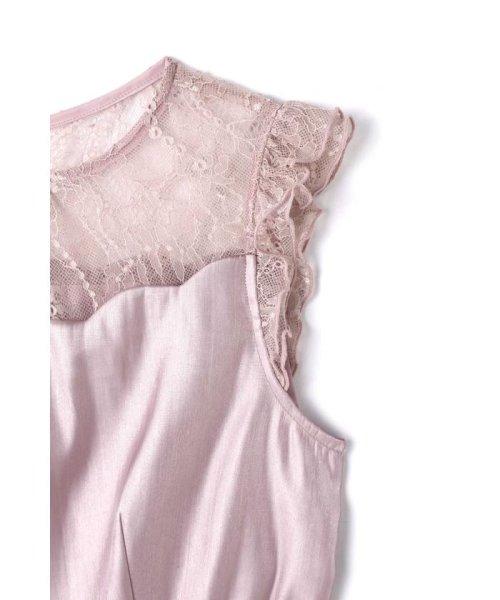 PROPORTION BODY DRESSING(プロポーション ボディドレッシング)/《Lou Lou Fee》エアリーフレアワンピース/1219140701_img08