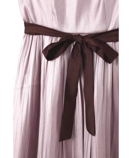 PROPORTION BODY DRESSING(プロポーション ボディドレッシング)/《Lou Lou Fee》エアリーフレアワンピース/1219140701_img09