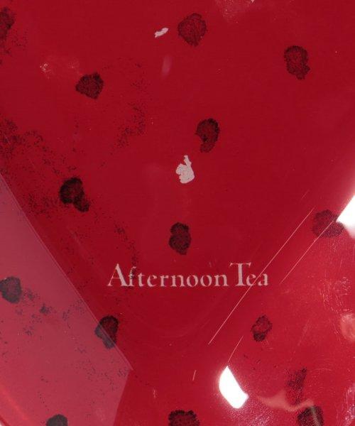 Afternoon Tea LIVING(アフタヌーンティー・リビング)/イチゴプレートS/FS6119200297_img01