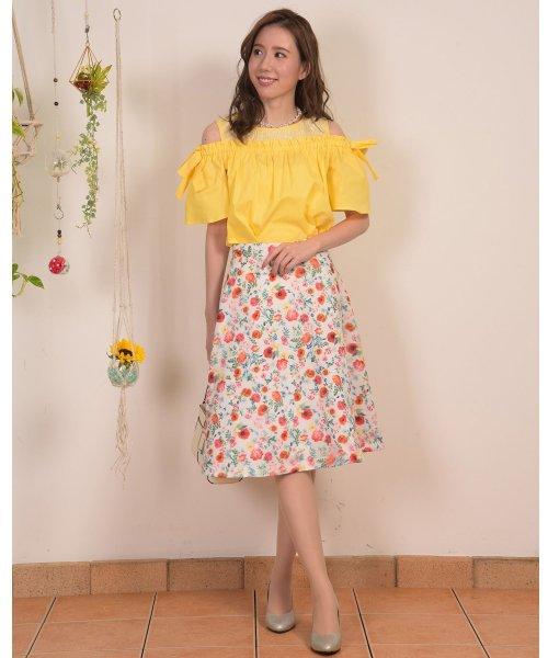 Dear Princess(ディアプリンセス)/ミネハタ3Dプリントスカート/3085105_img04