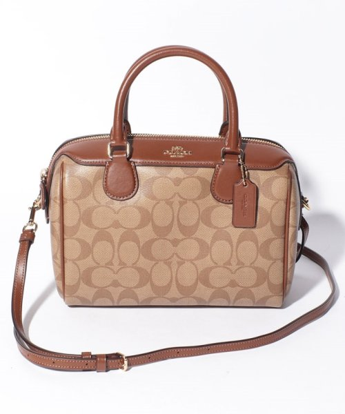 COACH(コーチ)/COACH OUTLET F32203 IME74 ショルダーバッグ/F32203IME74_img03