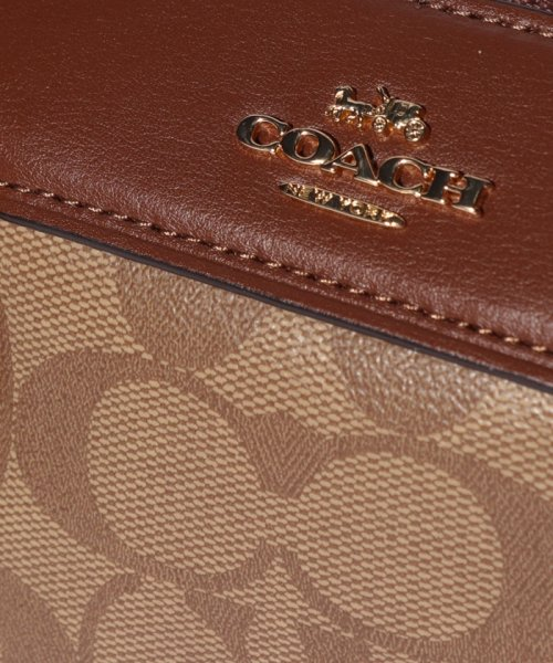 COACH(コーチ)/COACH OUTLET F32203 IME74 ショルダーバッグ/F32203IME74_img06