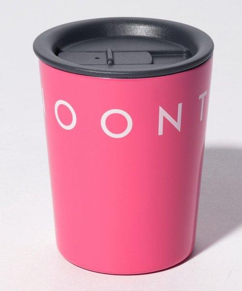 Afternoon Tea LIVING(アフタヌーンティー・リビング)/ロゴ柄ステンレスタンブラー 240ml/FM9119200362_img01