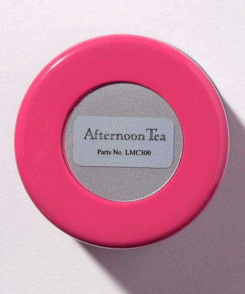 Afternoon Tea LIVING(アフタヌーンティー・リビング)/ロゴ柄ステンレスタンブラー 240ml/FM9119200362_img02