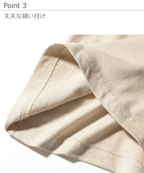 devirock(デビロック)/全20柄 プリント半袖Tシャツ/DP0022_img08