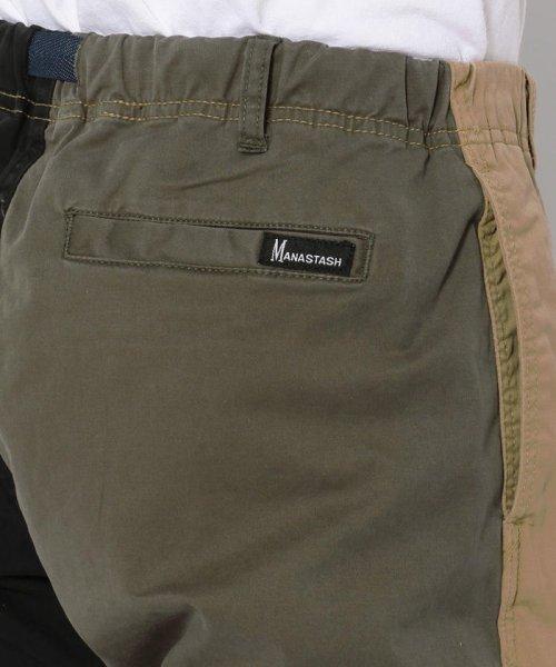 BEAVER(ビーバー)/MANASTASH/マナスタッシュ FLEX CLIMBER PANTS パンツ/7196026-10_img06
