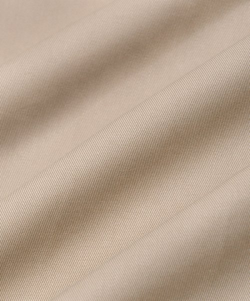le.coeur blanc(ルクールブラン)/リヨセルオープンカラーワンピース/3095067401_img18