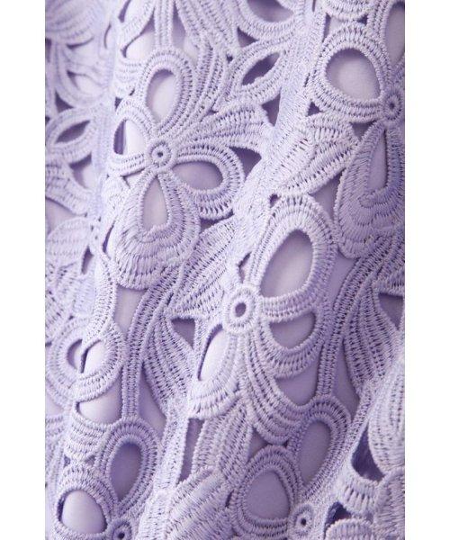 PROPORTION BODY DRESSING(プロポーション ボディドレッシング)/◆リボンケミカルタイトスカート/1219120303_img06