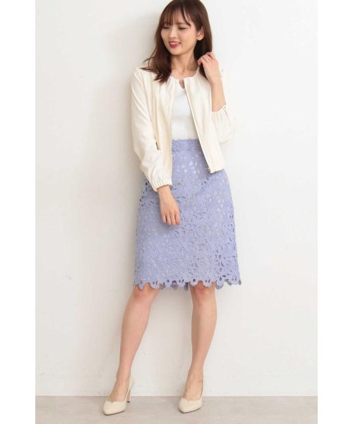 PROPORTION BODY DRESSING(プロポーション ボディドレッシング)/◆リボンケミカルタイトスカート/1219120303_img07