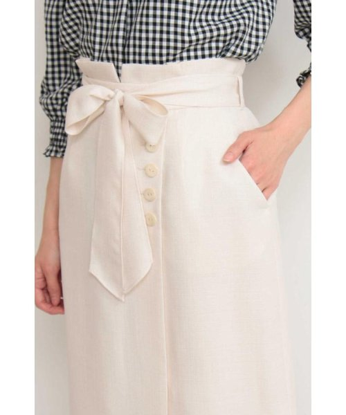 PROPORTION BODY DRESSING(プロポーション ボディドレッシング)/ルージュブッチャーリボンタイトスカート/1219120312_img05