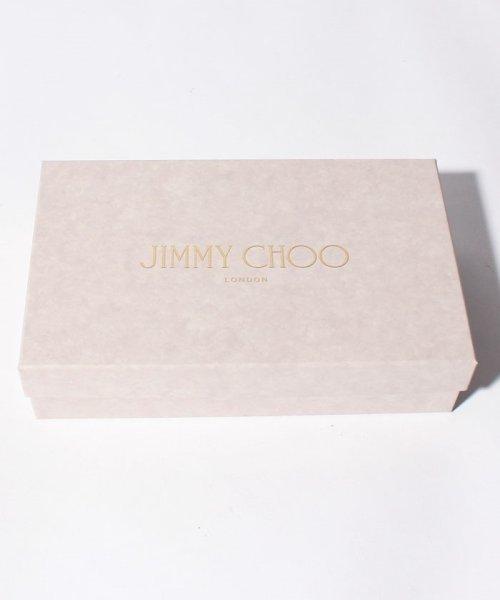 JIMMY CHOO(ジミーチュウ)/【JIMMYCHOO】LEATHER W/MULTI METAL STARS/ELISELTR_img04