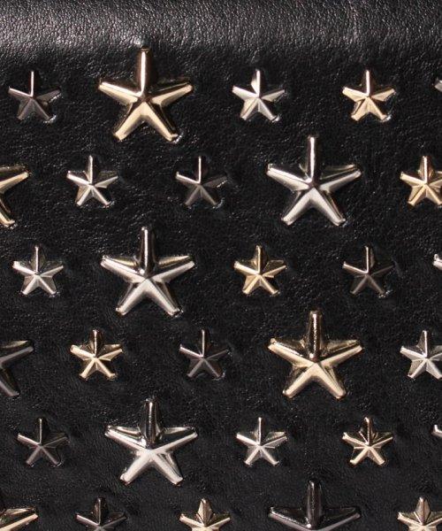 JIMMY CHOO(ジミーチュウ)/【JIMMYCHOO】LEATHER W/MULTI METAL STARS/ELISELTR_img05