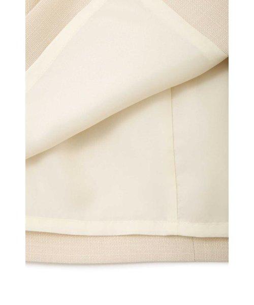PROPORTION BODY DRESSING(プロポーション ボディドレッシング)/ルージュブッチャーリボンタイトスカート/1219120312_img09