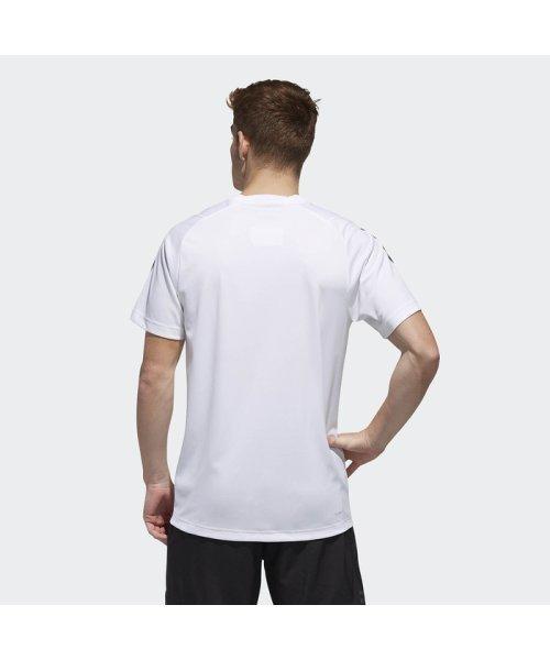 adidas(アディダス)/アディダス/メンズ/M4T ワンポイントTシャツ/61794434_img01