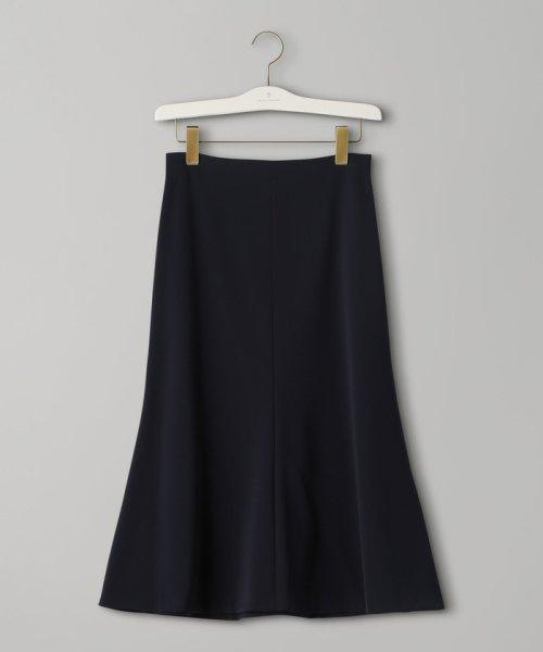 UNITED ARROWS(ユナイテッドアローズ)/UBCS カラー セミフレアスカート/15242574615_img02