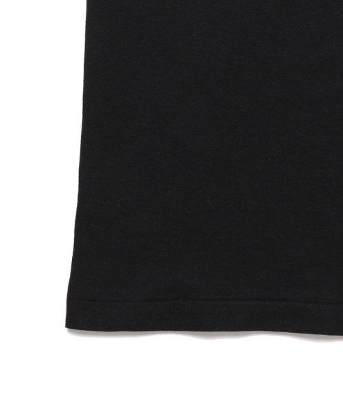 ADAM ET ROPE'(アダム エ ロペ)/【Hanes FOR BIOTOP】Sleeveless T-Shirts(カラー)/BLM39550_img10