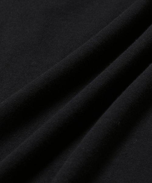 ADAM ET ROPE'(アダム エ ロペ)/【Hanes FOR BIOTOP】Sleeveless T-Shirts(カラー)/BLM39550_img12