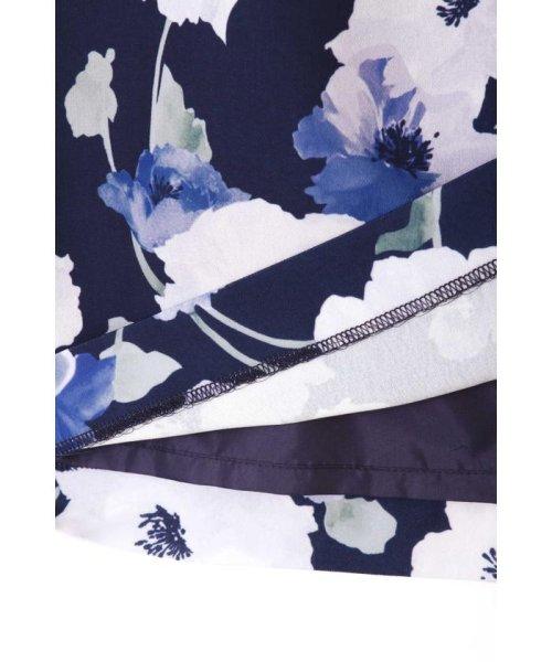 PROPORTION BODY DRESSING(プロポーション ボディドレッシング)/ブライトトーンフラワータイトスカート/1219120206_img10