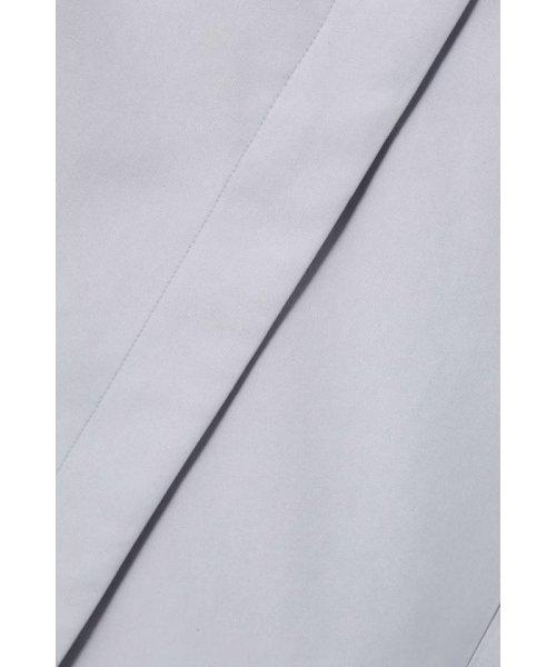 PROPORTION BODY DRESSING(プロポーション ボディドレッシング)/パールビジューノーカラートレンチコート/1219152101_img15