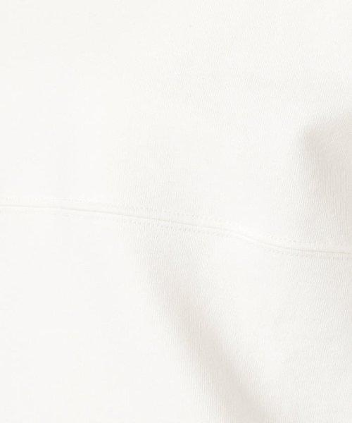 FREDY REPIT(フレディレピ)/ボリュームスリーブ裏毛プルオーバー/9-0345-1-23-002_img08