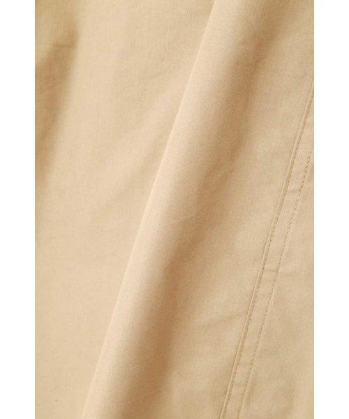 PROPORTION BODY DRESSING(プロポーション ボディドレッシング)/レディミリタリーブルゾン/1219155903_img03