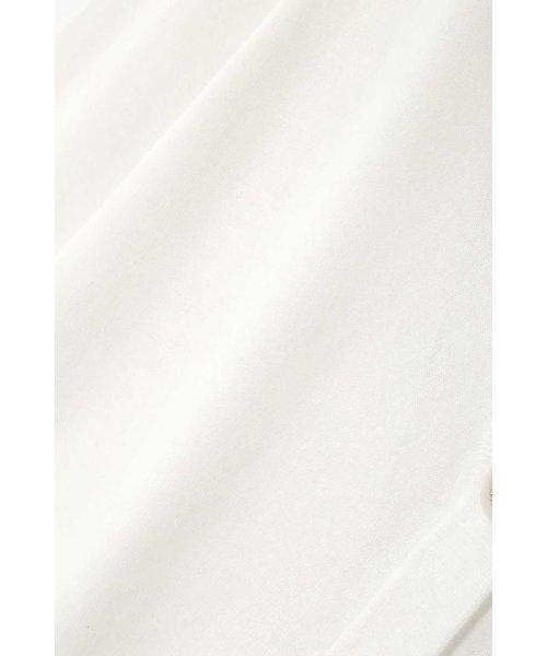 PROPORTION BODY DRESSING(プロポーション ボディドレッシング)/【美人百花5月号掲載】キラ釦Vネックカーディガン/1219174401_img02