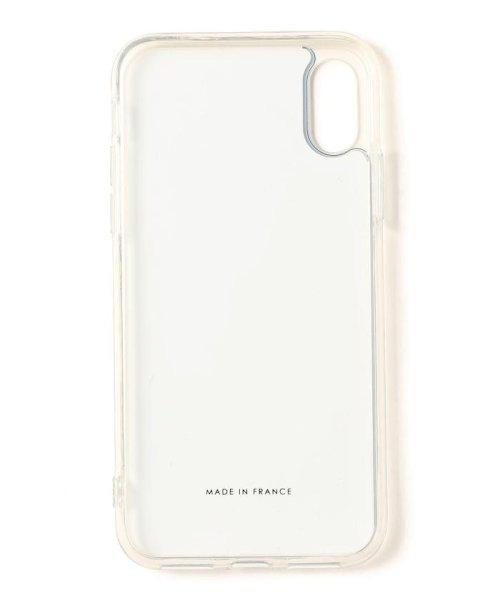 LHP(エルエイチピー)/KENZO/ケンゾー/iPhone X TIGER HEAD/105819152-60_img01