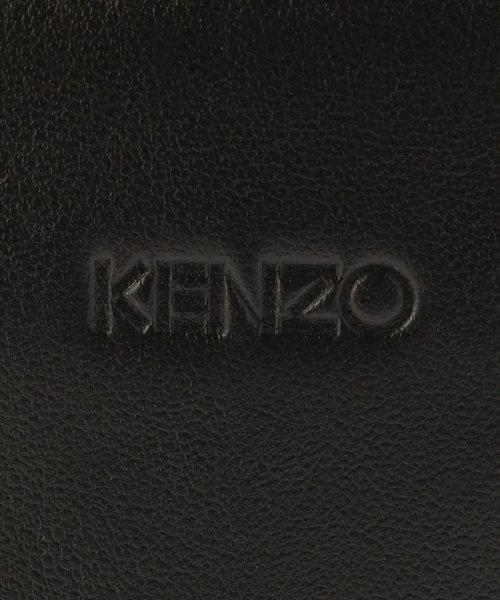 LHP(エルエイチピー)/KENZO/ケンゾー/LARGE CROSS BODYBAG/105819161-60_img08